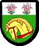 Znak obce Grygov