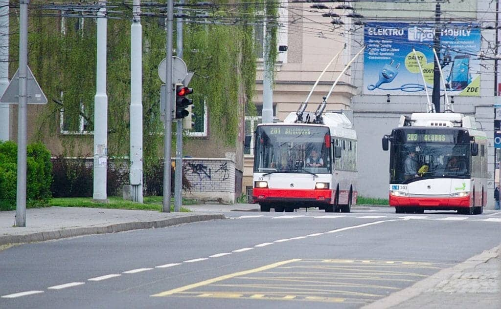 dva-trolejbusy
