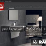 Migrace velkého e-shopu na nový hosting