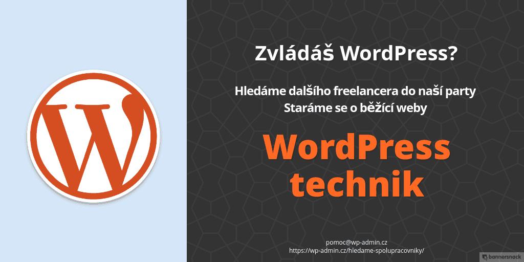 wordpress-technik