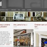 Vylepšený e-shop s obrazy