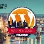 Jaký byl WordCamp Praha 2017