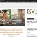 Vylepšili jsme web FirstClass