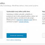 Gutenberg: exkluzivní rozhovor