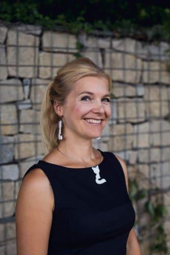 Jaroslava Lišková-Mašková