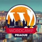 Pozvánka na WordCamp Praha 2019